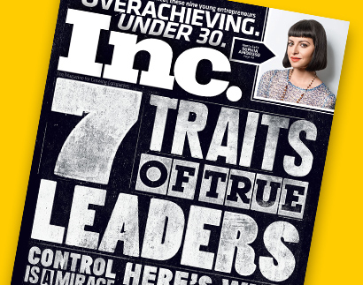 INC Magazine June 2013